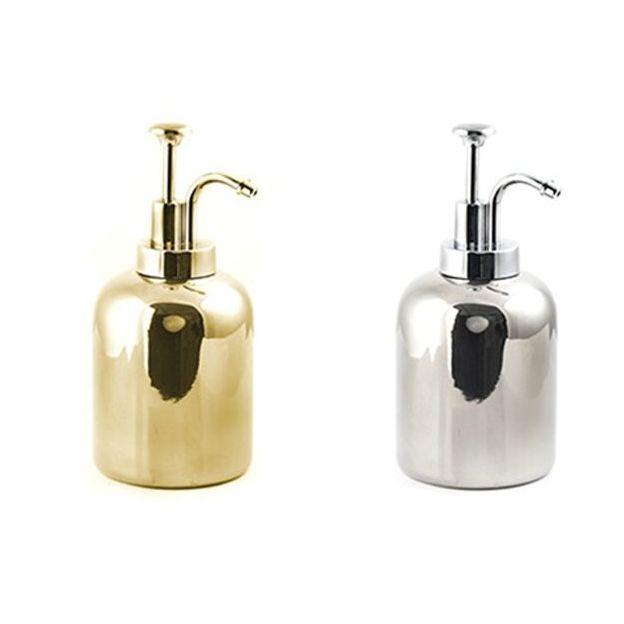 Distributeur de savon rétro