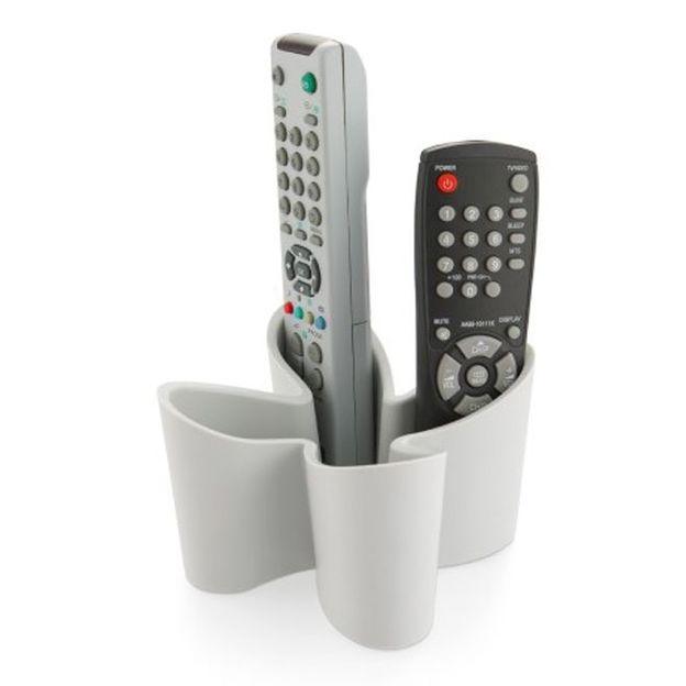 cozy remote control tidy fernbedienung halter. Black Bedroom Furniture Sets. Home Design Ideas