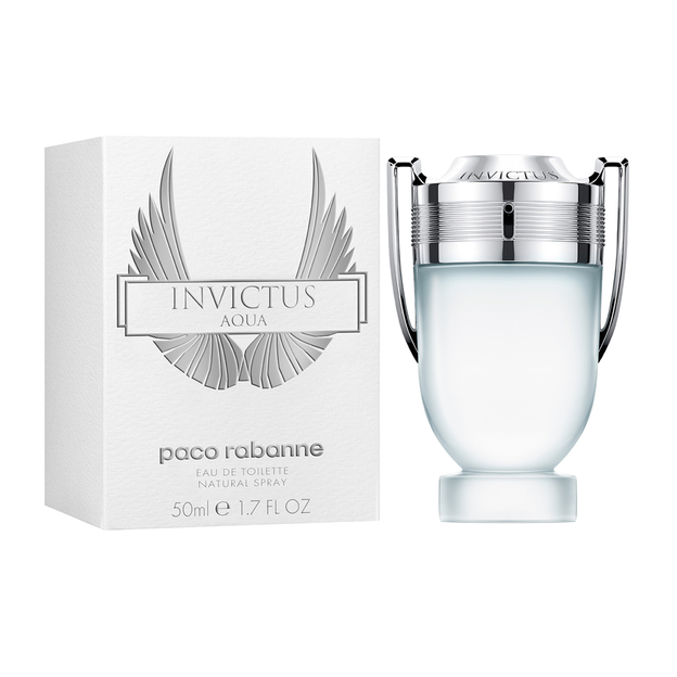 paco rabanne invictus eau de toilette. Black Bedroom Furniture Sets. Home Design Ideas