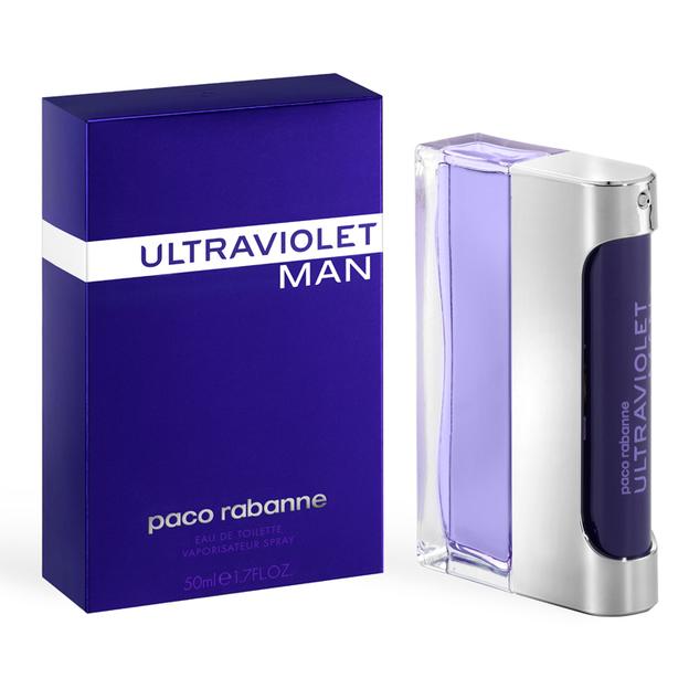 Paco Rabanne Ultraviolet Man Eau De Parfum