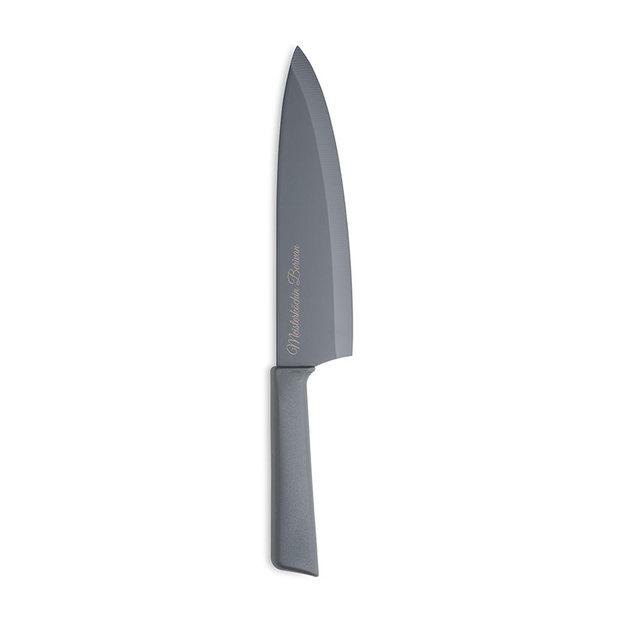 Couteau de chef personnalisable Colori+ graphite