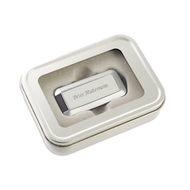 Clé USB personnalisable 8 Go