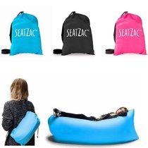 Sofa pouf gonflable Chillout SeatZac
