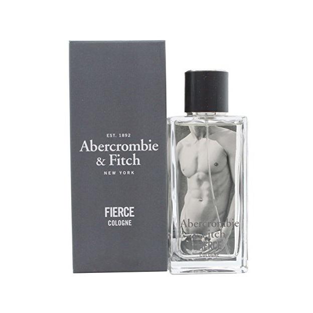 Abercrombie & Fitch Fierce Eau De Cologne Spray