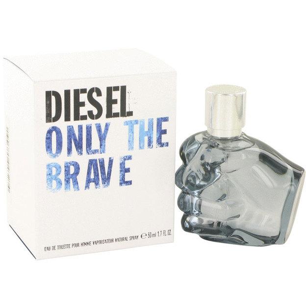 Diesel Only The Brave Eau de toilette pour homme