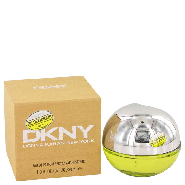 DKNY Be Delicious Women Eau De Parfum