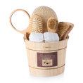 Cadeau wellness personnalisable Baquet Bien-être