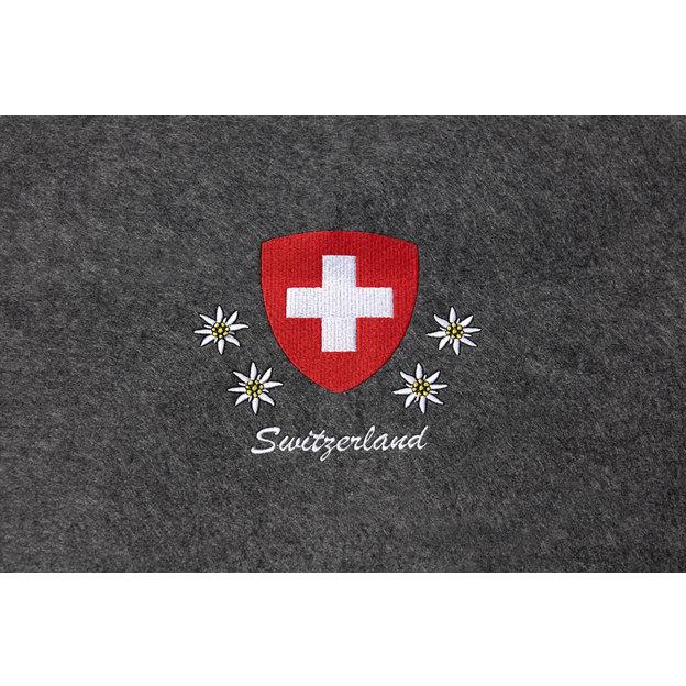 Personalisierbarer Swiss Shopper