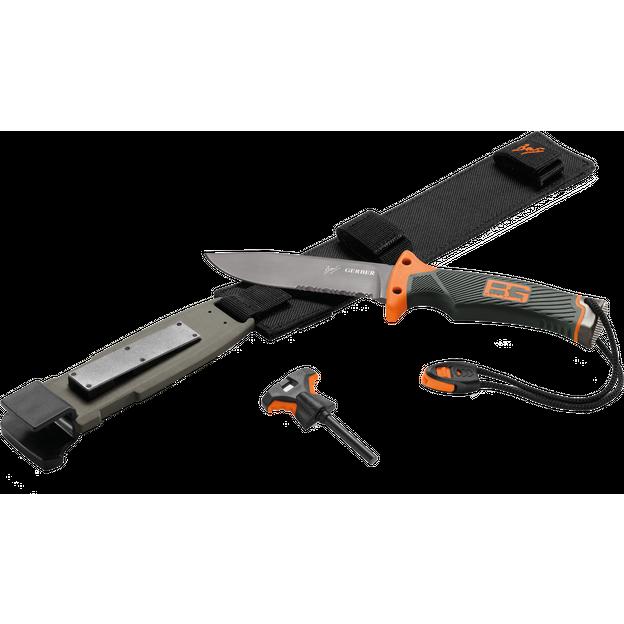 Bear Grylls Messer Ultimate