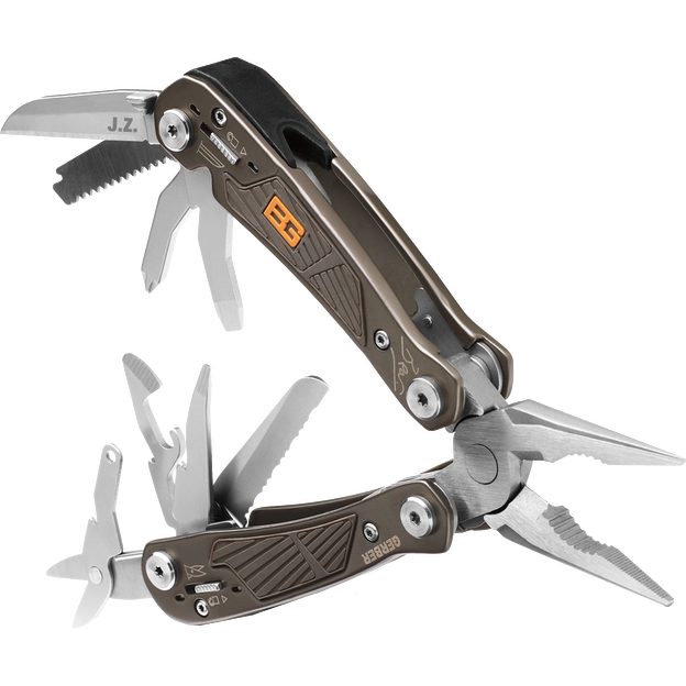 Personalisierbares Bear Grylls Ultimate Multi-Tool