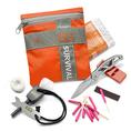 Personalisierbares Bear Grylls Basic Survival Kit