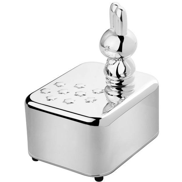 Personalisierbare Spieluhr Miffy der Hase