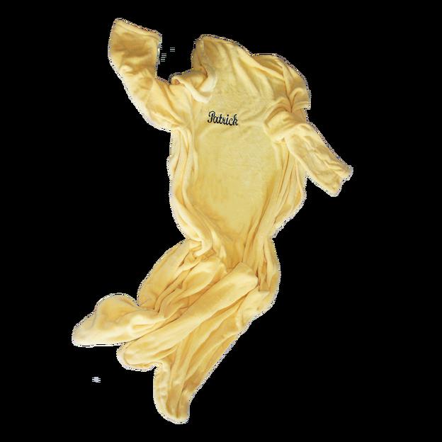 Hugz Deluxe personnalisable Vanilla