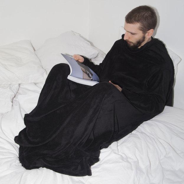 personalisierbare hugz deluxe die decke mit rmeln. Black Bedroom Furniture Sets. Home Design Ideas