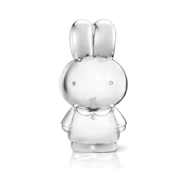 Miffy Tirelire personnalisable