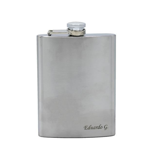 Flasque personnalisée Flachmann Midi