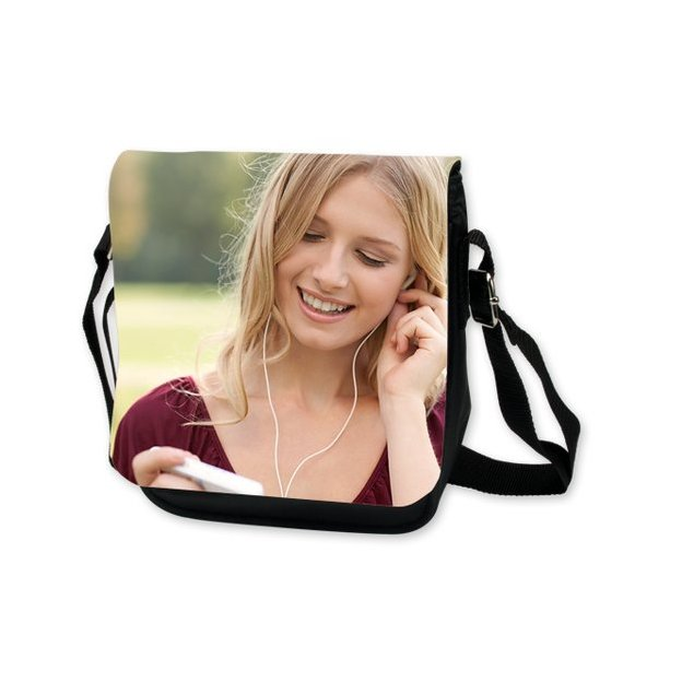 Sac personnalisable par photo
