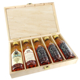 Personalisierbares Gaelic Whisky Set