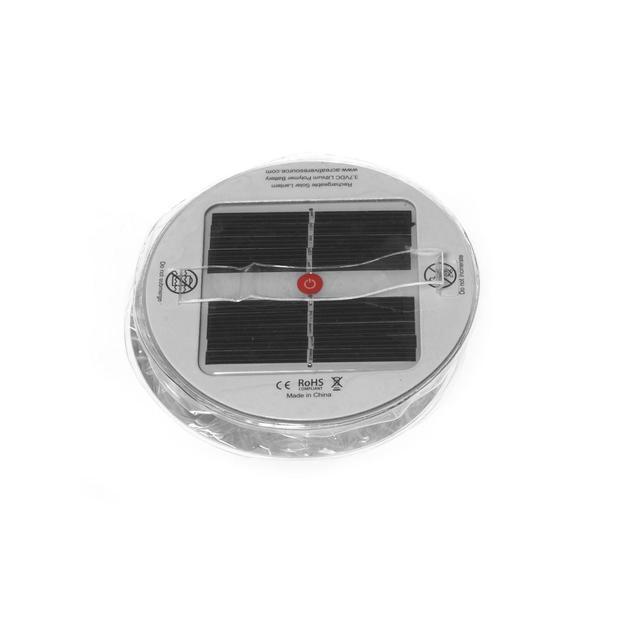 Wasserdichte Solar LED-Laterne