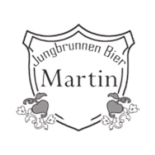 Image of Bier-Glas mit Gravur Jungbrunnen