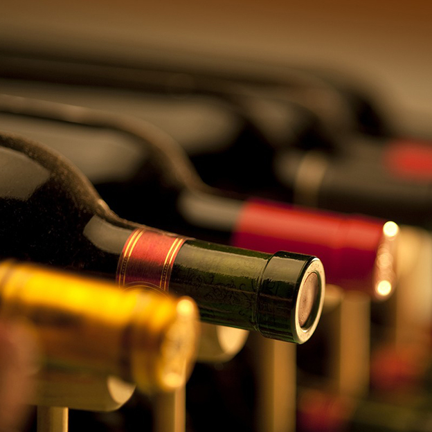Abonnement de vin - Sélection par des sommeliers