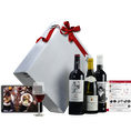 Wein Abonnement von Sommeliers ausgewählt 3 Monate