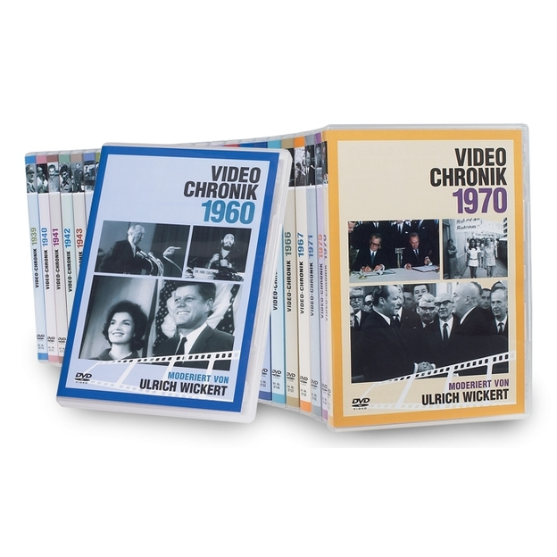 Jahrgangs-DVD-Chronik