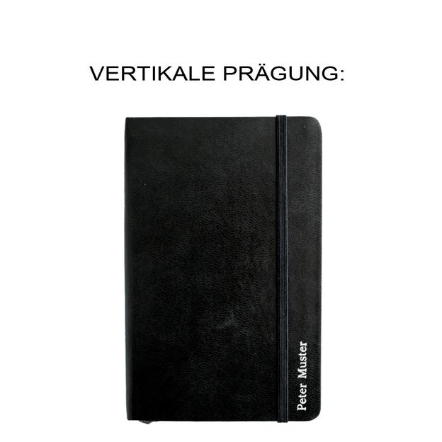 Moleskine Liniertes Notizbuch A6