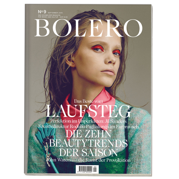 Bolero 1-Jahresabo