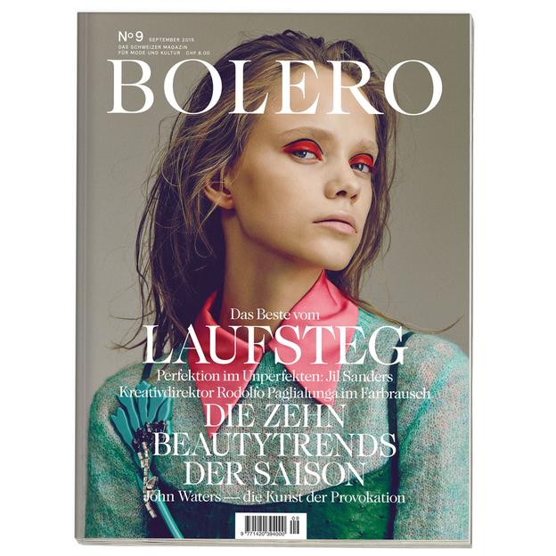 Bolero 2-Jahresabo