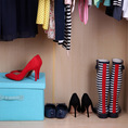 Farb- und Stilberatung mit Garderobencheck in der Ostschweiz