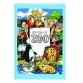 Kinderbuch Ein Tag im Zoo