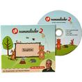Personalisierbare Namenslieder CD 2 mit Sky du Mont