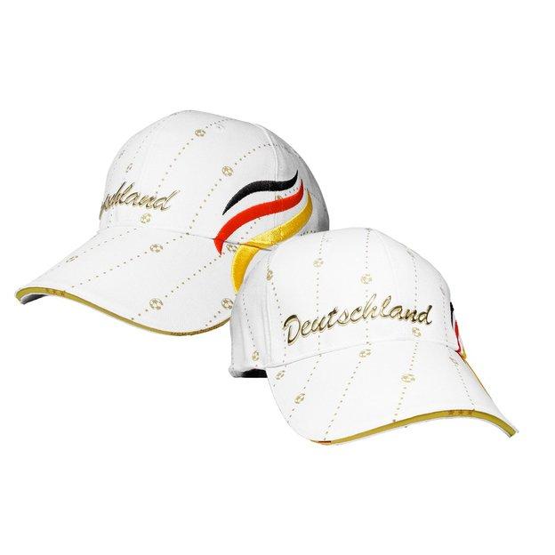 Classic Fan-Cap Deutschland