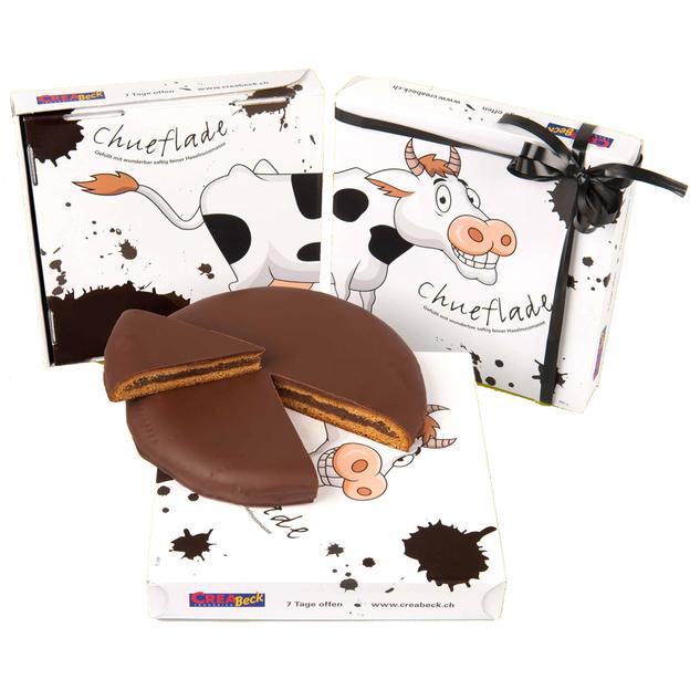 Gâteau Bouse de Vache personnalisable