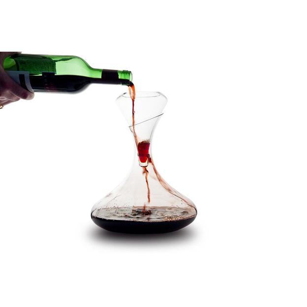 Wein-Dekanter