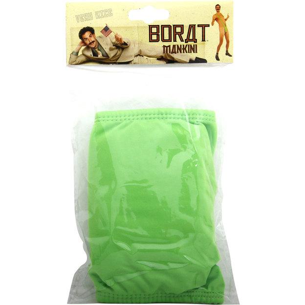 Borat Mankini maillot