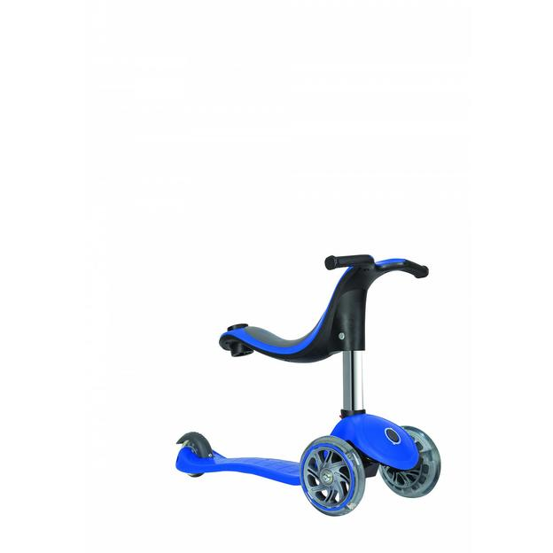 Globber Scooter 4-in-1