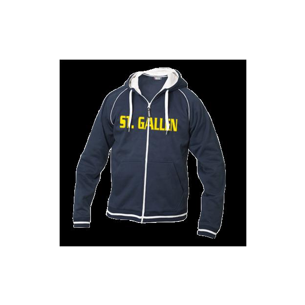 City-Jacke für Herren marine, Gr. XXL