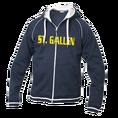 City-Jacke für Frauen marine, Grösse L