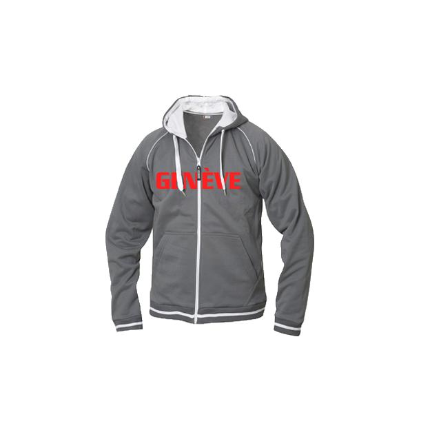 City-Jacke für Frauen grau, Gr. S