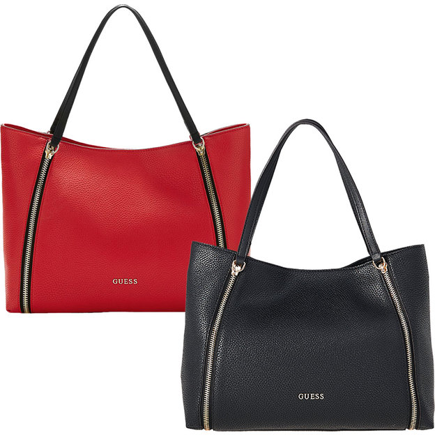 Guess Schultertasche Alanis