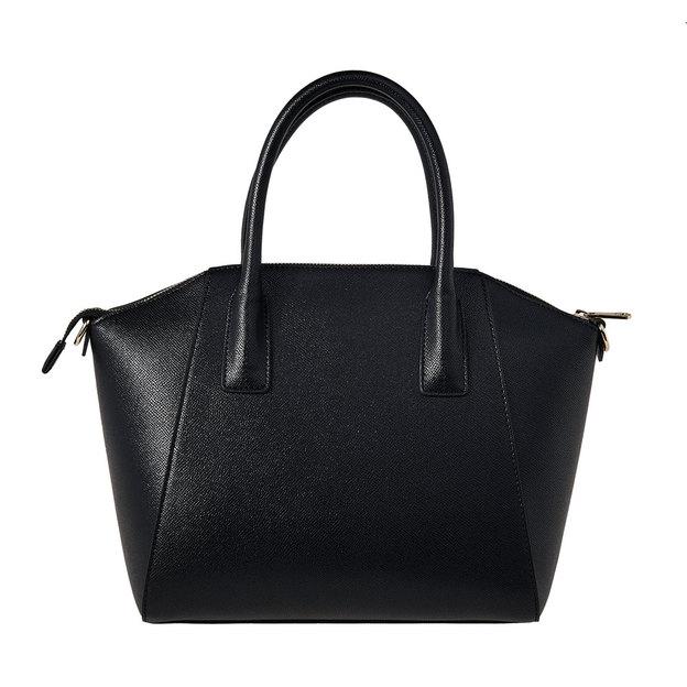 Guess Handtasche Isabeau schwarz