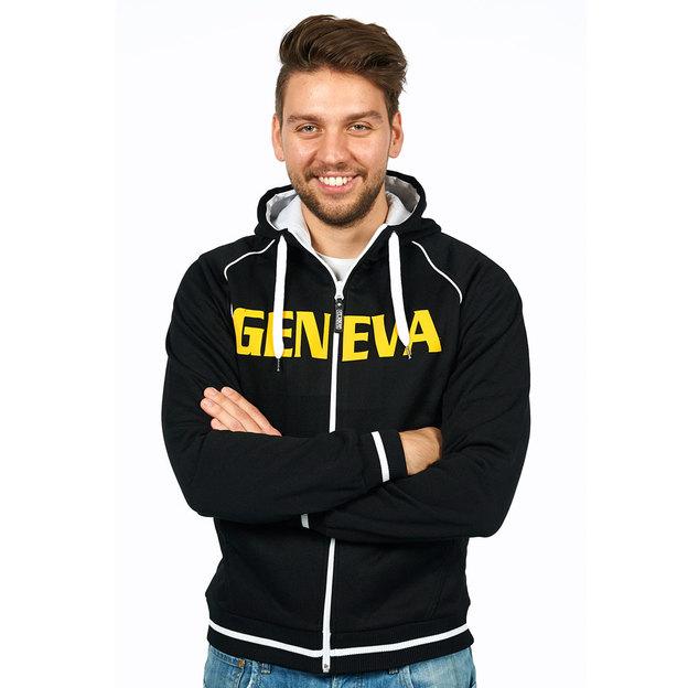 Personalisierbare City-Jacke für Erwachsene