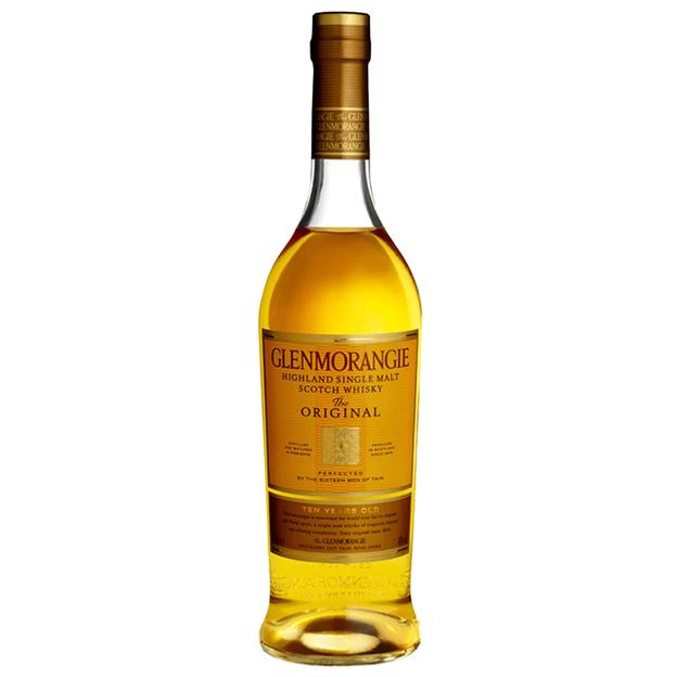 Glenmorangie Single Malt Scotch Whisky Original