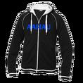 City-Jacke für Frauen schwarz, Gr. XL