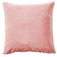 Personalisierbares Kissen rosa
