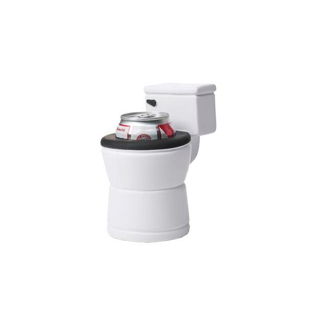 Getränkekühler WC