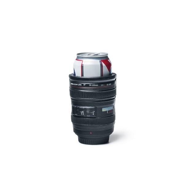 Getränkekühler Fotolinse