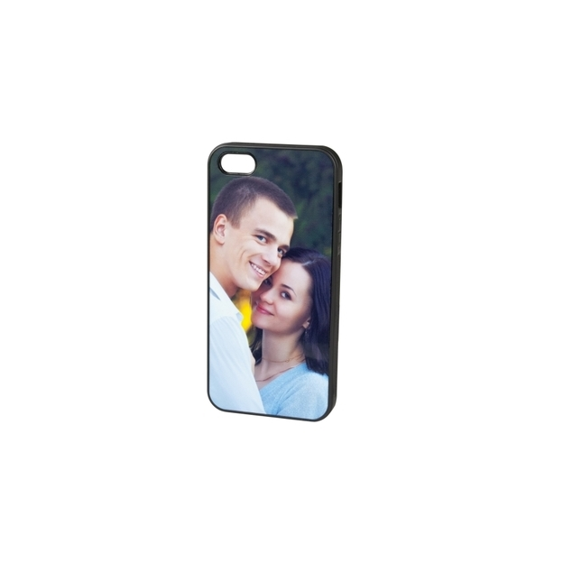 Coque photo iPhone 4/5 personnalisable